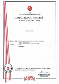 MARKA TESC L 1