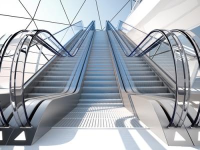 yuruyen merdivenler